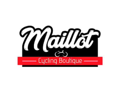 Logo Maillot Cycling Boutique